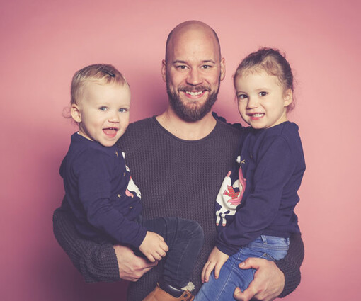 Familie - Basic (inkl. 3 Bildern)