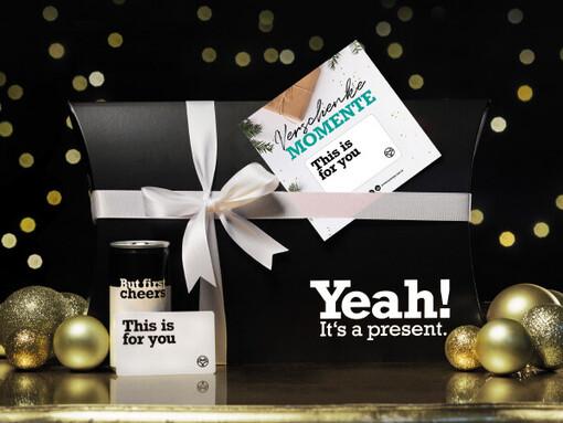 Weihnachtsboxen